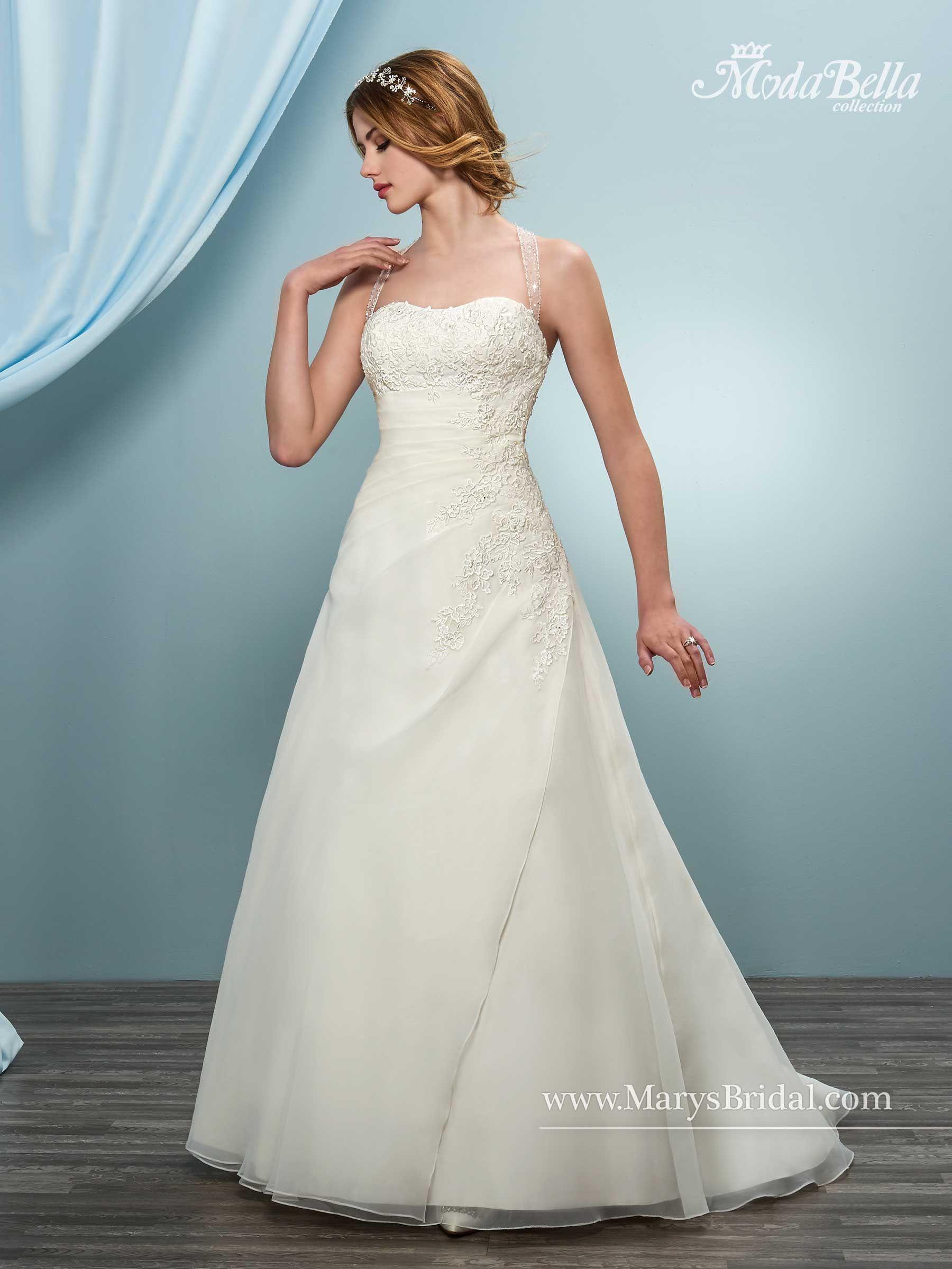 Halter style wedding dresses  Style Y  Wedding dresses  Pinterest  Wedding dress Gowns and