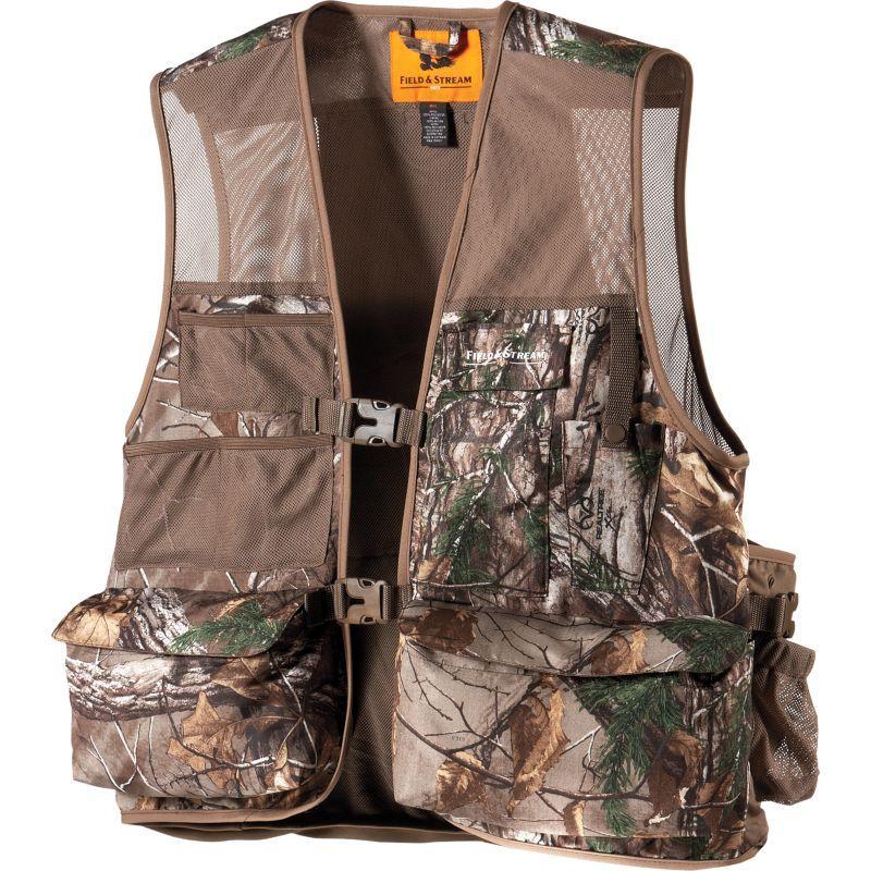 Field & Stream Men's Lightweight Every Hunt Turkey Vest