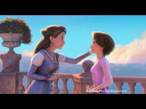 HAPPY MOTHER'S DAY! Disney Movie Clips of Disney Character