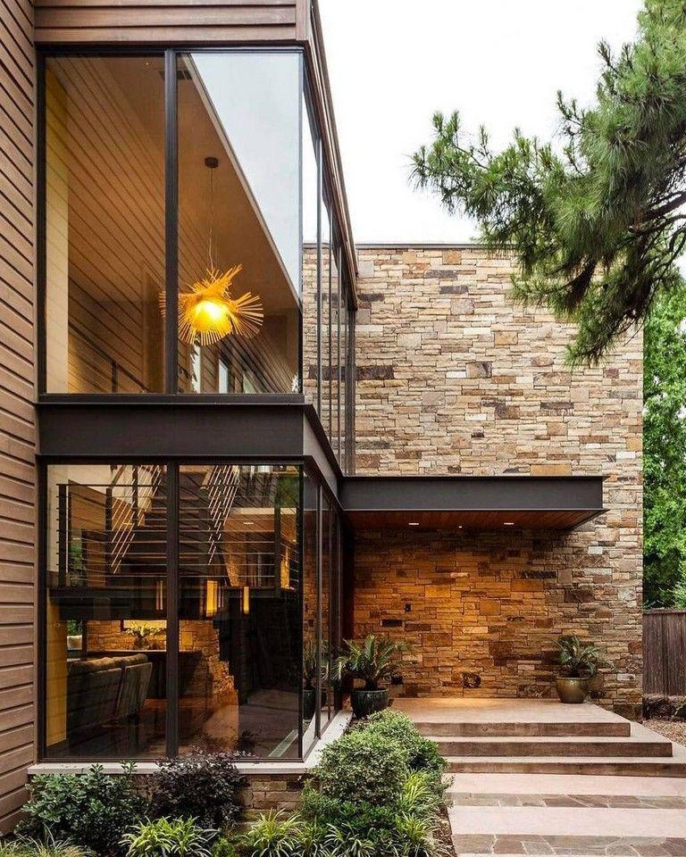 Minimalist Exterior Home Design Ideas: 42+ Stunning Minimalist Apartment Décor Ideas