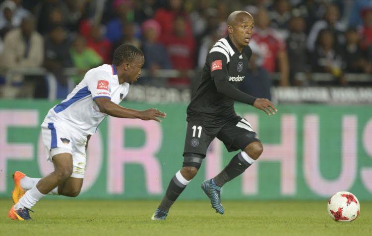 Orlando Pirates news: Makola, Memela sign contract extensions