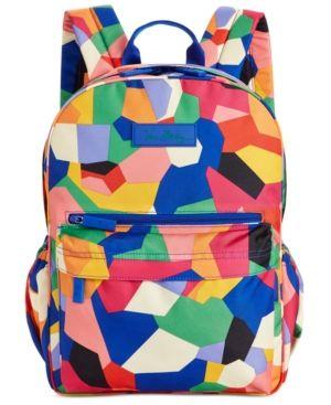 c8a65ecb6 Vera Bradley Lighten Up Grande Laptop Backpack - Pop Art | Products ...