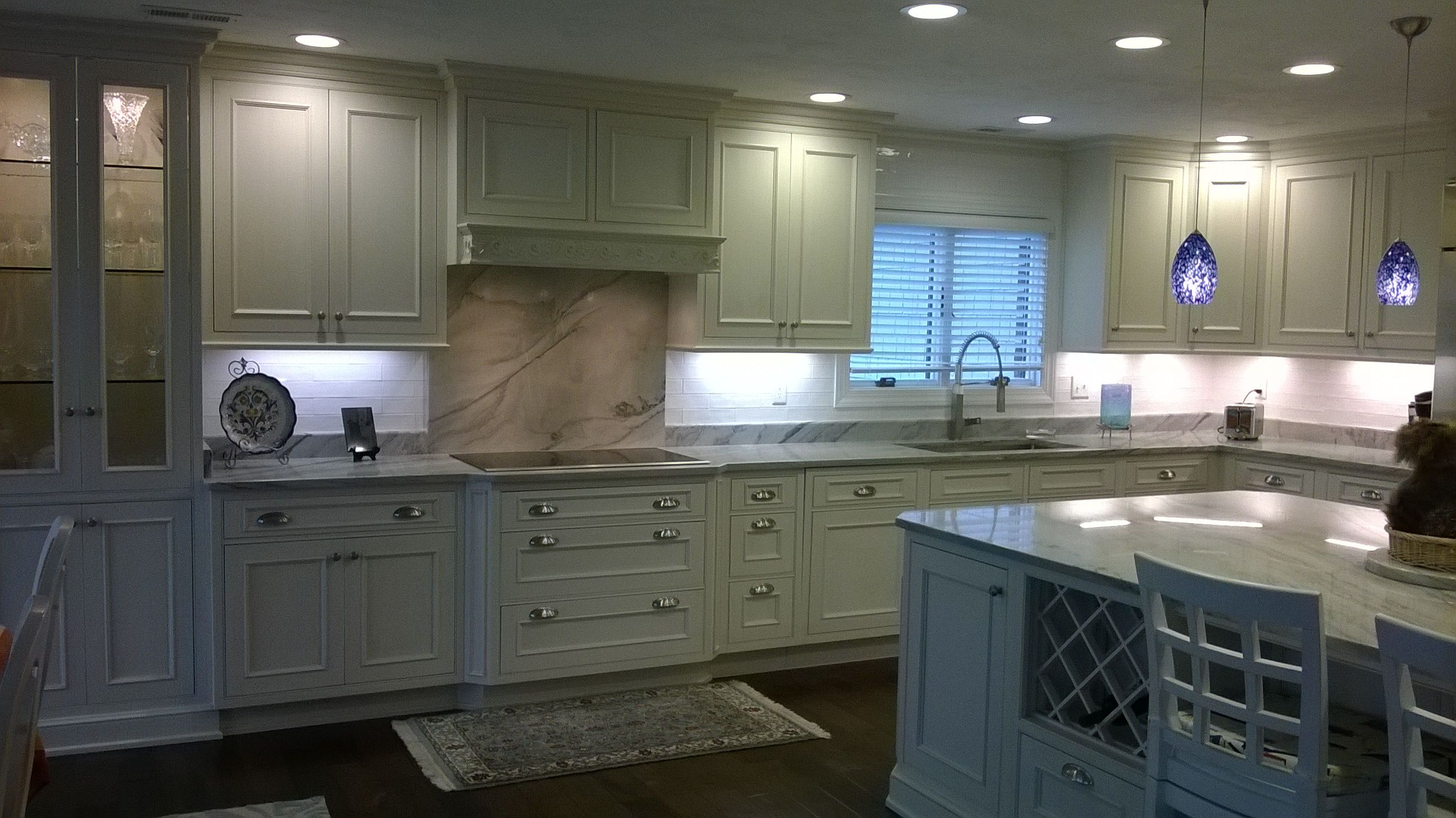 Brookhaven By Wood Mode Custom Kitchens Kitchen And Bath Remodeling Kitchen And Bath