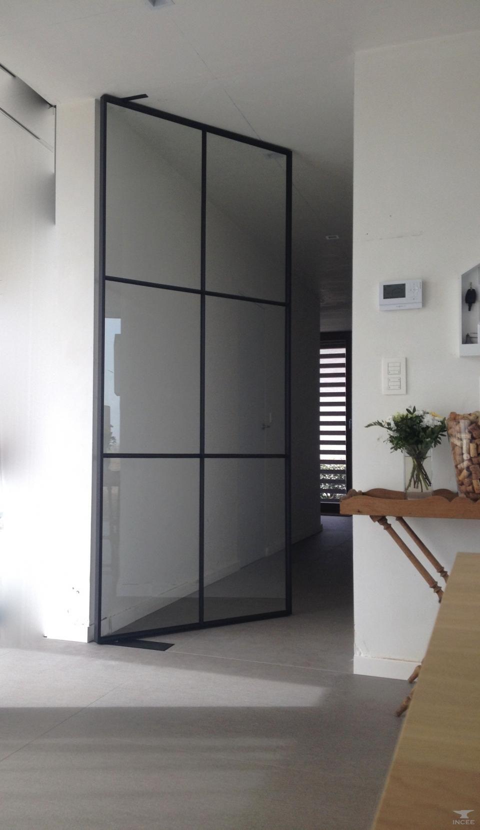 smeedijzeren deur | Interieur | Pinterest | Japanische häuser ...