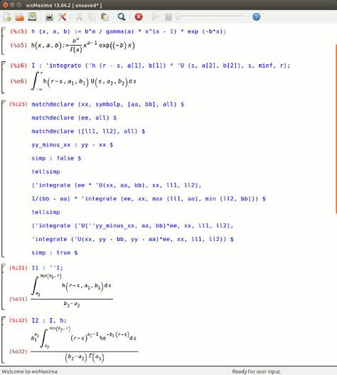 Master Your Maths With These Linux Apps Math Linux Math Tools