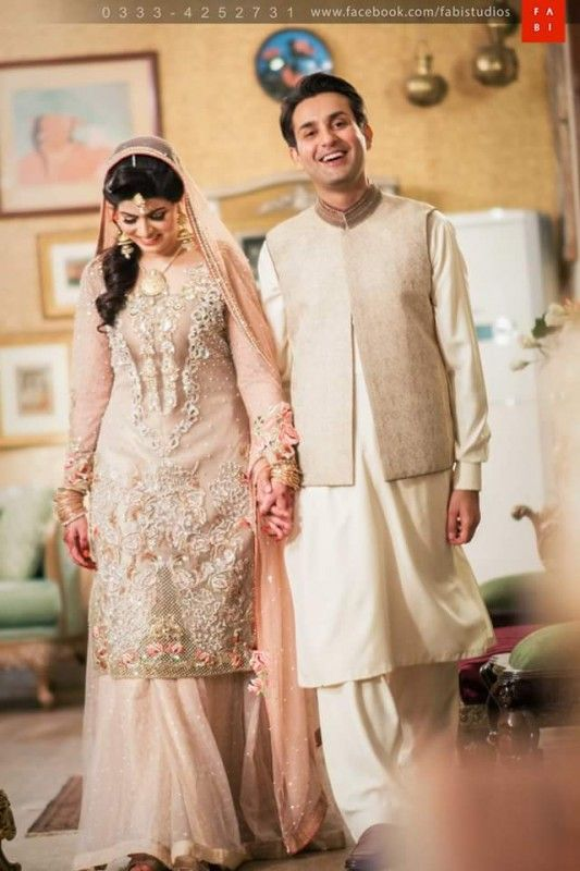 Actor Affan Waheed Nikah Ceremony Pictures | Cool Attire ...