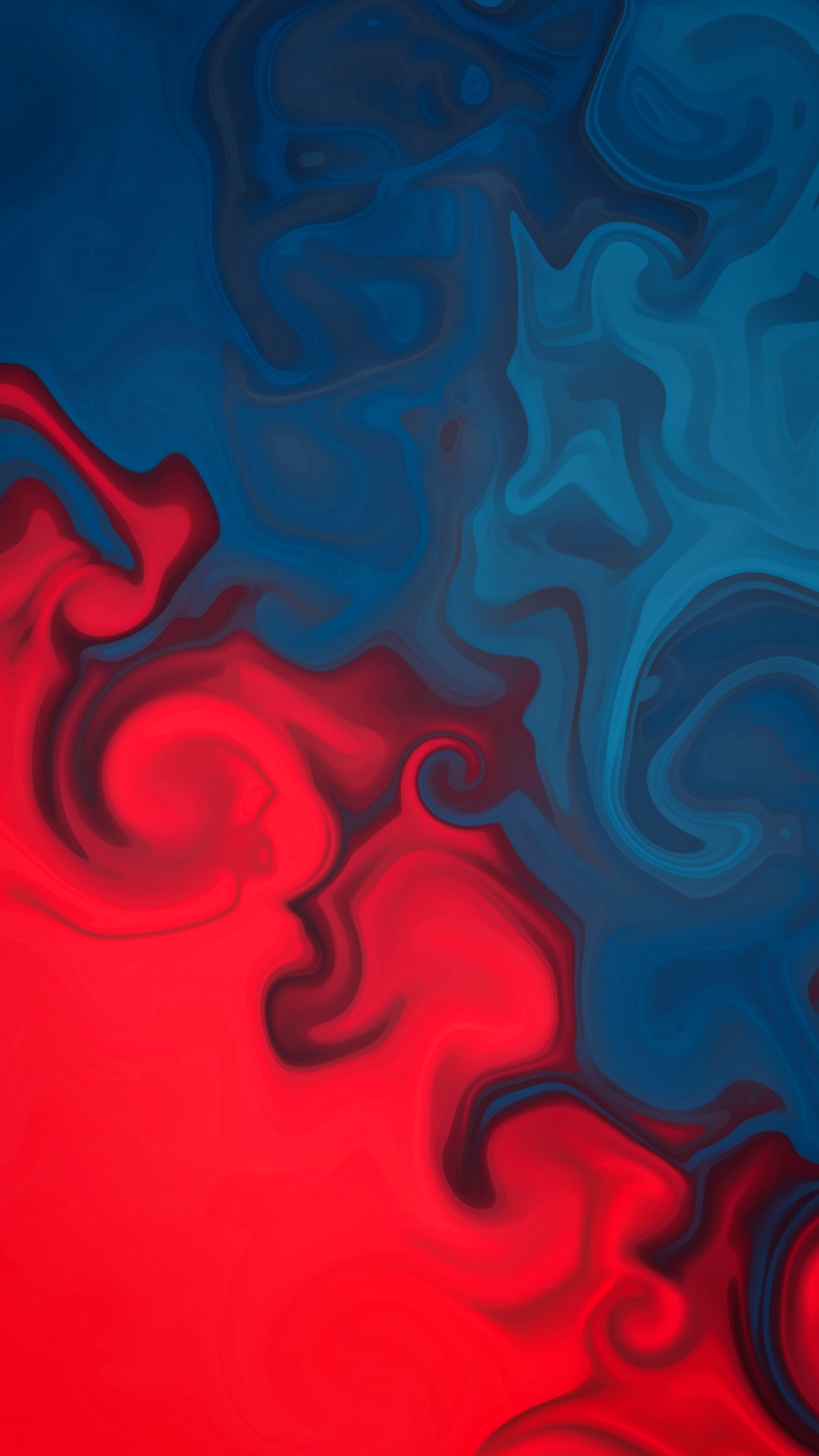 Red Blue Smoke Iphone Red Wallpaper Red Wallpaper Colorful Wallpaper