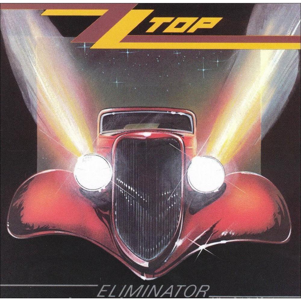 "New ZZ TOP /""Eliminator/"" Classic Retro Rock Band Profesional"