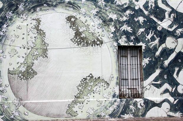 BLU | Buenos Aires