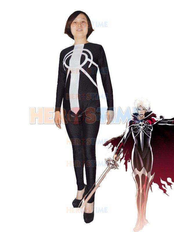 Martyr Phyla-Vell Marvel Superhero Costume  sc 1 st  Pinterest & Martyr Phyla-Vell Marvel Superhero Costume   superhero costumes ...