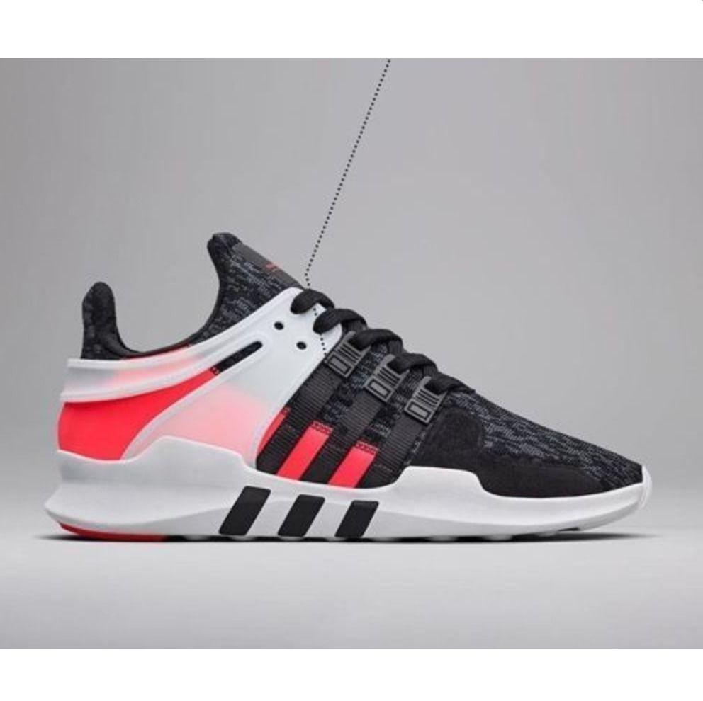Adidas Originals Eqt Support Adv W Clear Brownwhite B3