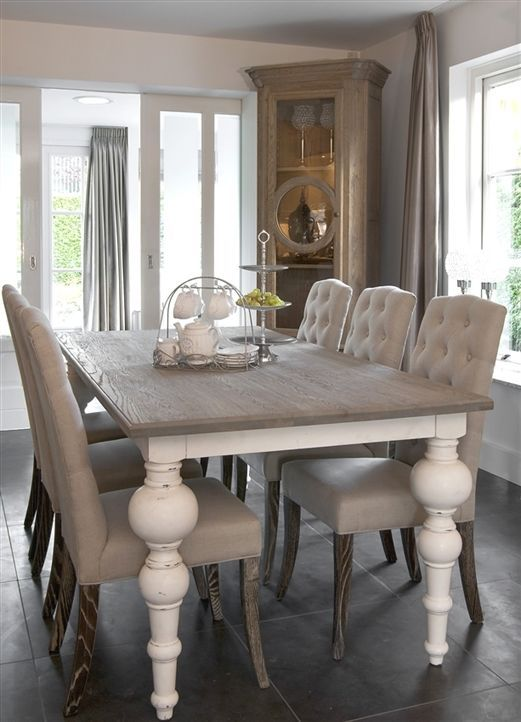 17+ Trendiest Dining Room Ideas for 2019 images
