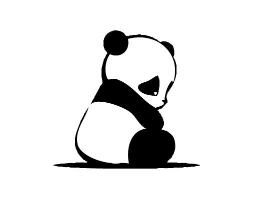 Tatuajes De Osos Panda Y Su Poderosa Magia Imagenes De Pandas Pandas Dibujo Dibujos Tristes