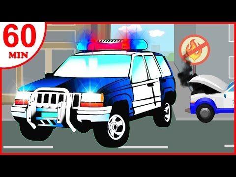 Worksheet. Carl el Camin Transformador y la Ambulancia en Auto City