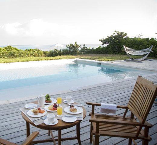 COMO Villa At Parrot Cay, Turks And Caicos