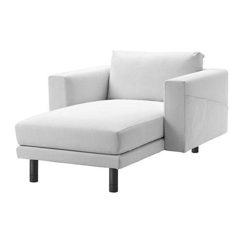 Sofa Tables IKEA NORSBORG Chaise longue Finnsta white birch Big or small colourful or neutral The sofa es in many shapes styles and sizes so that you can