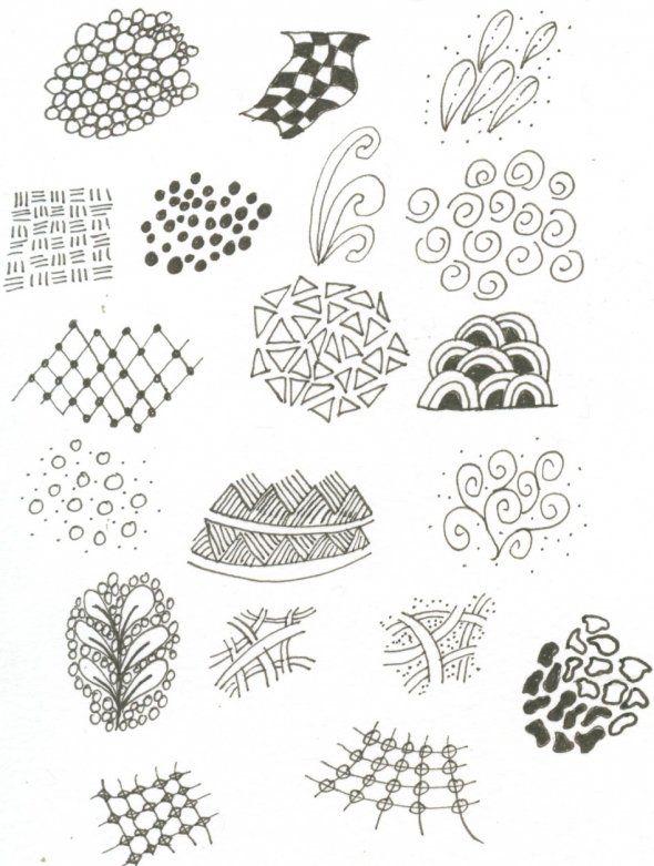 Great doodle ideas