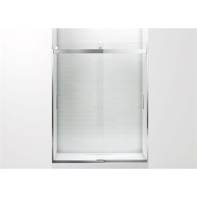 Kohler Co Shower Bathtub Door R706009 L Sh Levity R 60 In 1 4