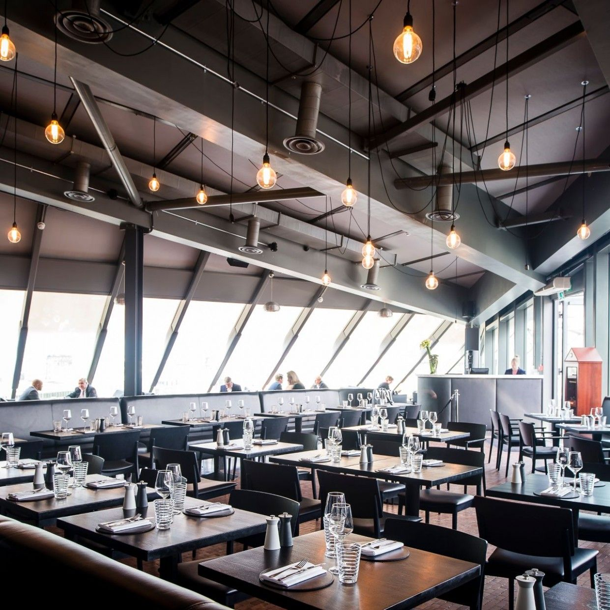 Here's What Industry Insiders Say About The Madison Bar ...