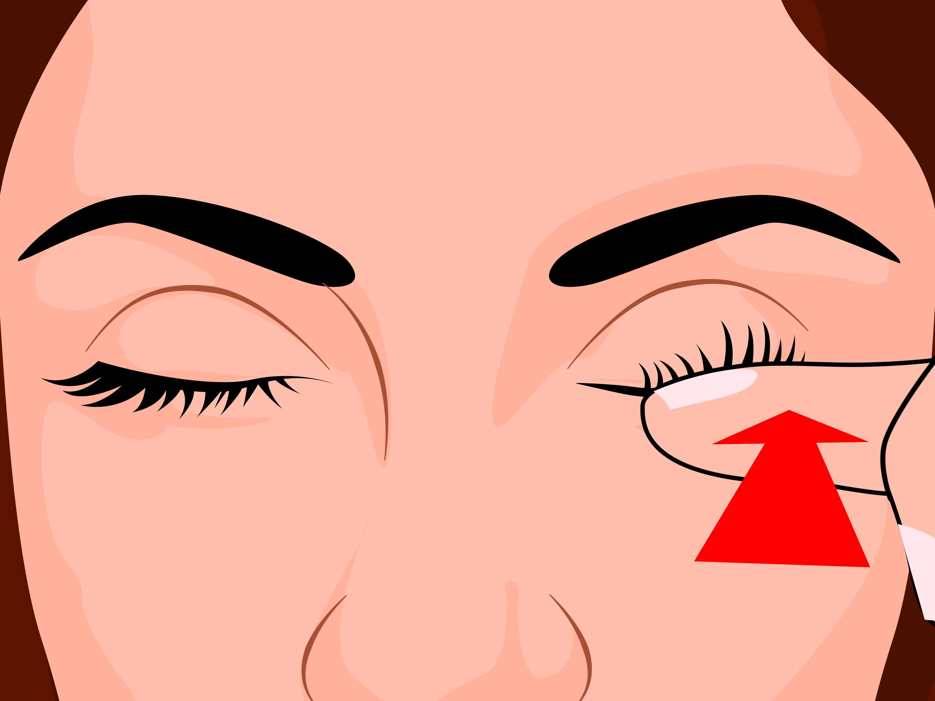 Curl Your Eyelashes Without An Eyelash Curler Makeup Art