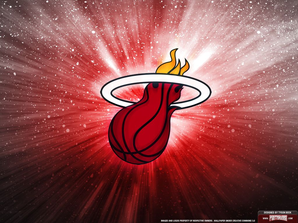 Miami Heat Logo Wallpaper Miami Heat Logo Miami Heat Miami Heat Tickets