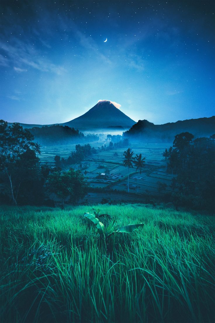 Top 5 MustSee Destinations In Bali, Indonesia Landscape