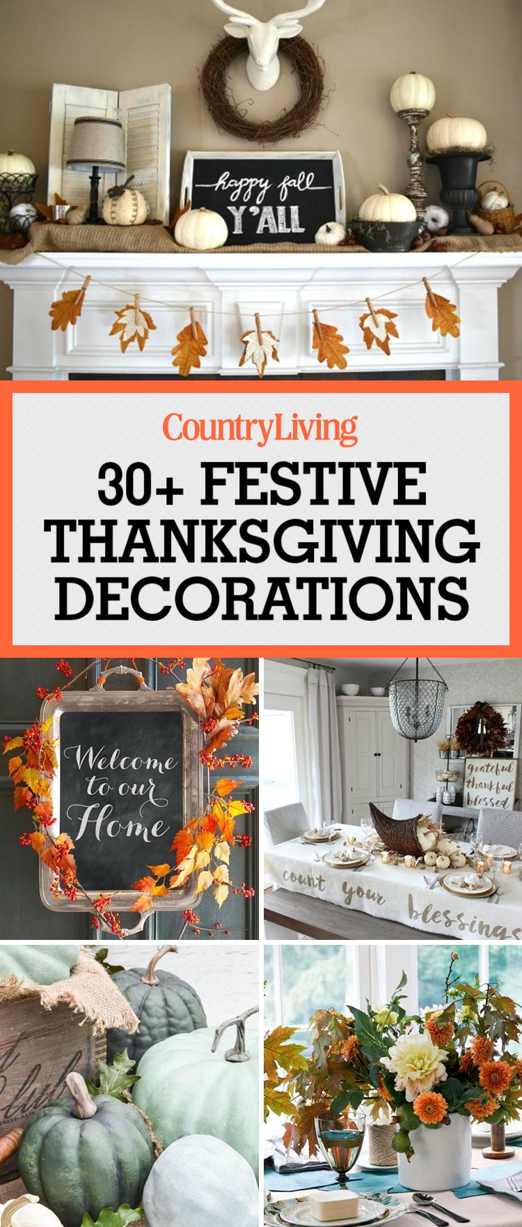 Make This Thanksgiving Your Coziest Yet With These Festive