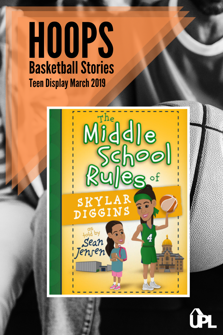 A Collection Of Stories From The Childhood Of Skylar Diggins A Professional Basketball Player In The Wnba Who Skylar Diggins Basketball Players Middle School