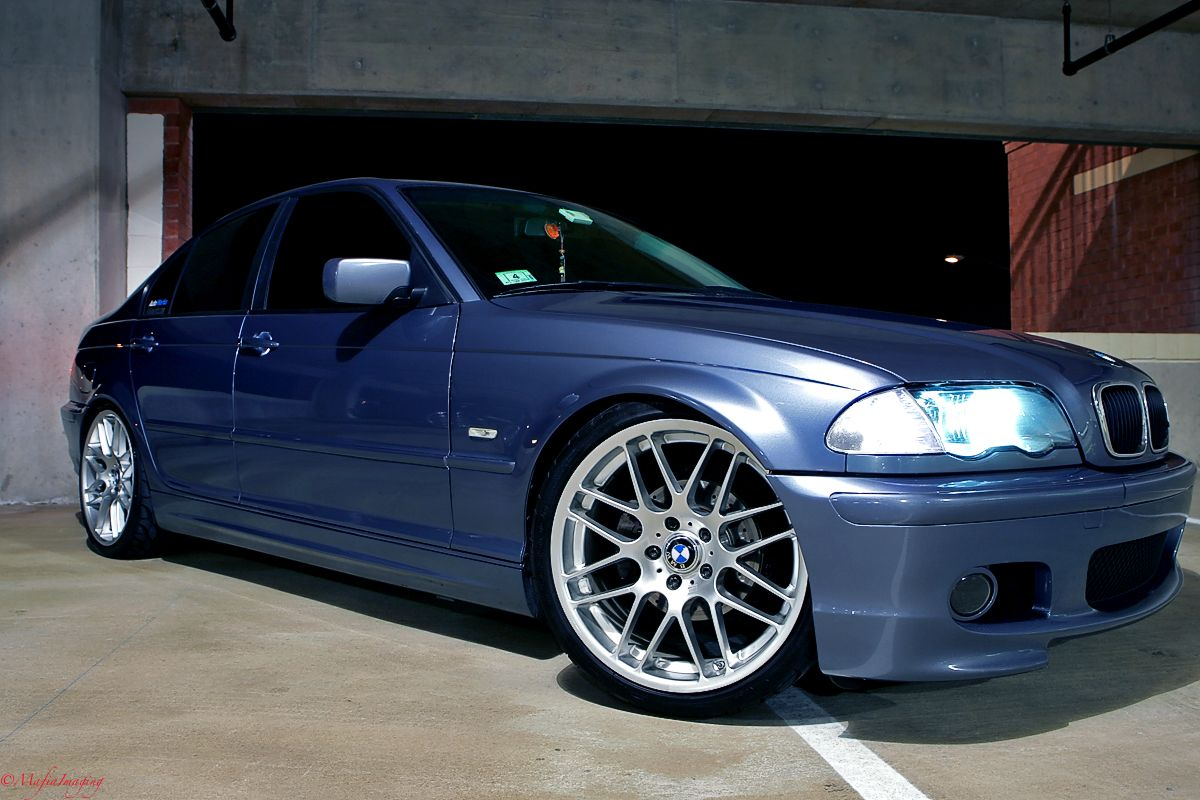 Let S See The Steel Blue E46 S E46fanatics With Images Bmw