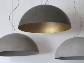 beton unique beton cire betonlampen betonleuchten leuchten pinterest lampen. Black Bedroom Furniture Sets. Home Design Ideas