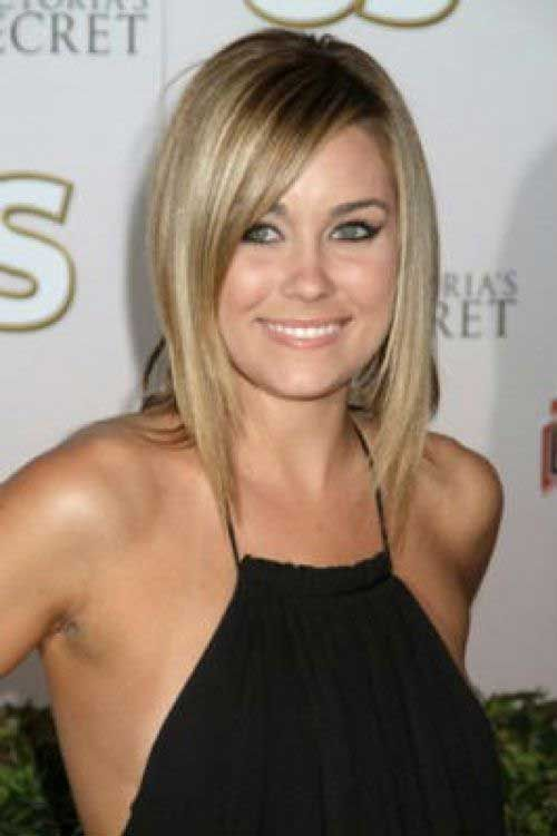 best short haircuts for straight fine hair | shoulder length, thin