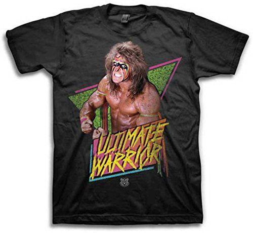 Freeze WWE 90'S Ultimate Warrior Adult T-shirt Size L Freeze http://www.amazon.com/dp/B00ZT3FVF2/ref=cm_sw_r_pi_dp_53I5vb0S64KE5