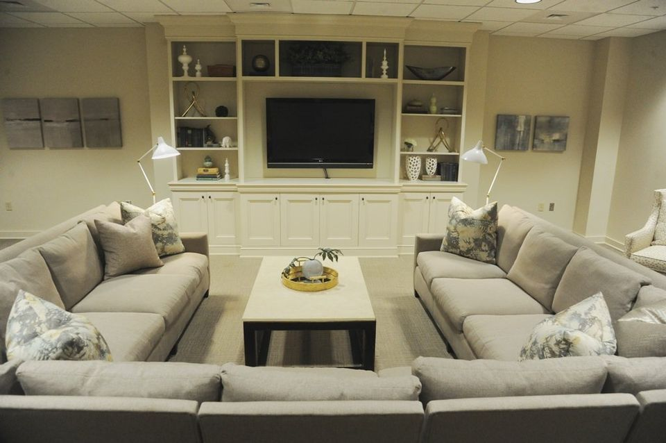 Take a look inside the new 13 million Phi Mu sorority house at the