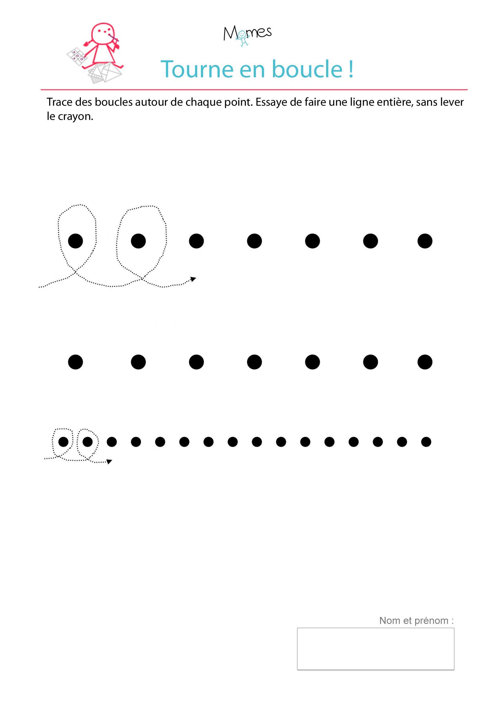 Populaire Exercice-d-ecriture-tracer-des-boucles-autour-de-points.jpg (1654  BX74