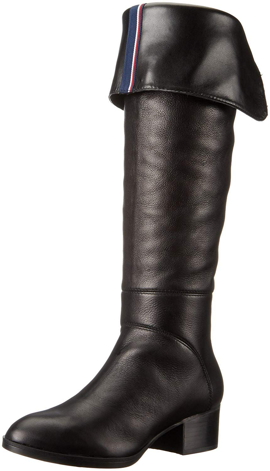 a05b9700e238f4 Tommy Hilfiger Women s Gianna Western Boot     Thank you for viewing our  photograph. (This is our affiliate link)  womensoverthekneeboots