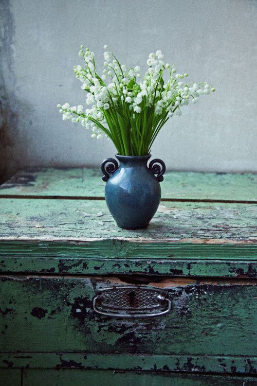 Lily of the valley - birth flower