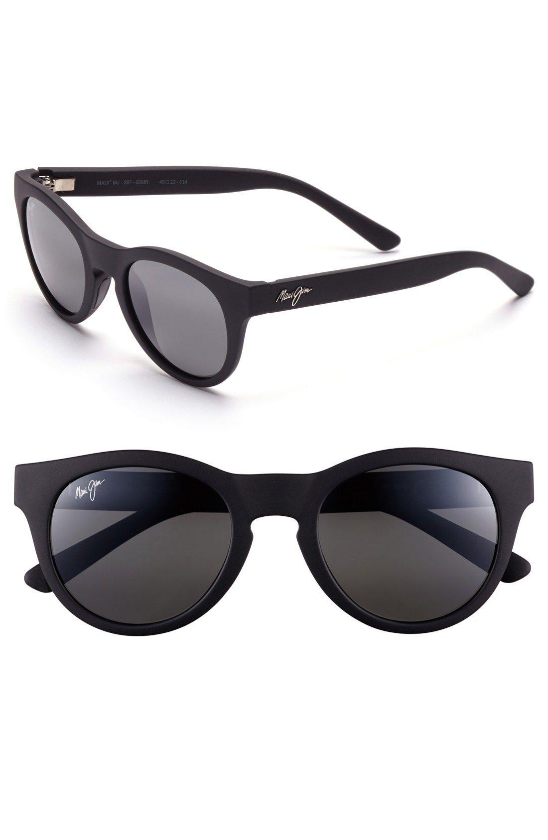 Maui Jim \'Liana\' 49mm Sunglasses   Nordstrom   Lentes   Pinterest ...