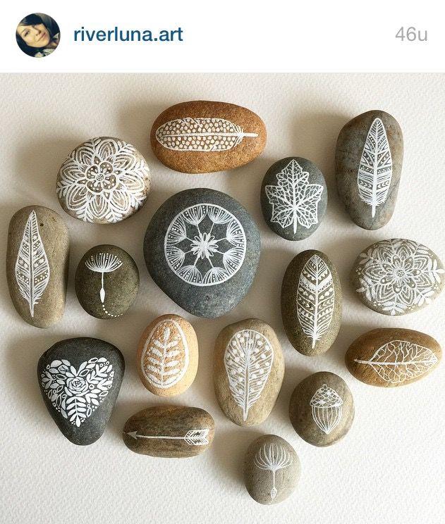 pin von carly schneidervin auf crafties pinterest steine bemalen steine und malen. Black Bedroom Furniture Sets. Home Design Ideas