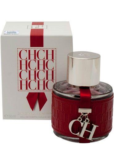 ch carolina herrera perfume mujer