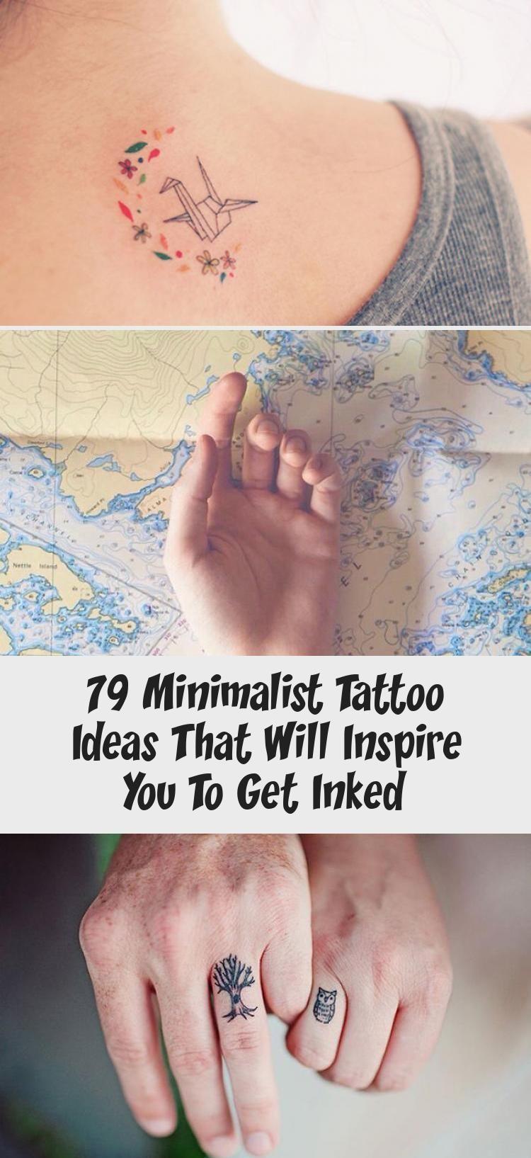 79 Minimalistische TattooIdeen die Sie dazu inspirieren sich einfärben zu lassen  Gelangweilter Panda   79 Minimalistische TattooIdeen die Sie dazu inspirieren sich...
