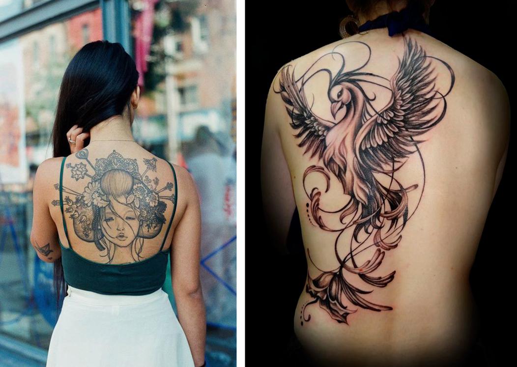 Pin em Tattoo!
