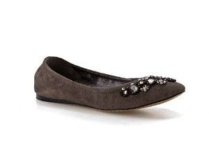 these are my favorite flats- adrienne vittadini