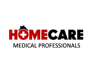 Homecare Logo Design Great For The Ever Increasing Baby Boomers That Need Istance At Home As They Age Price 439 00