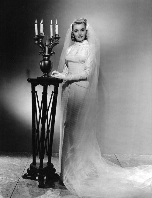 Patricia Neal 1949