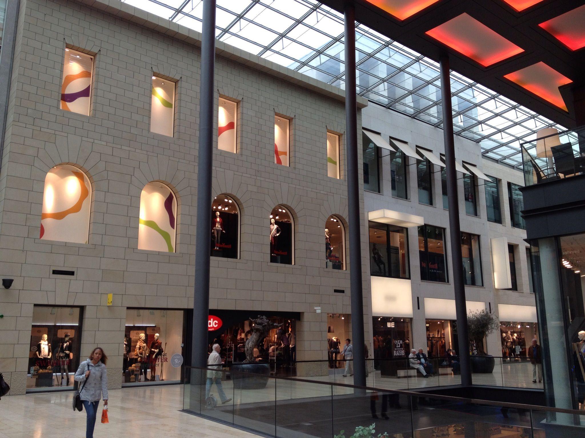 Shopping Mall Forum Duisburg