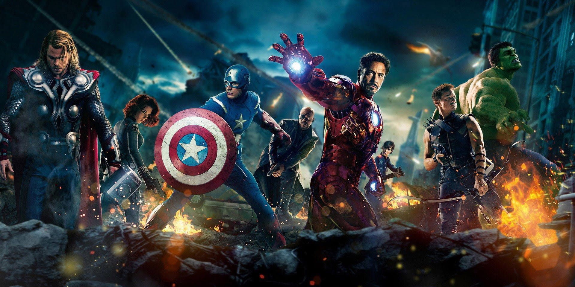 The Avengers Original Writer Zak Penn Working on New