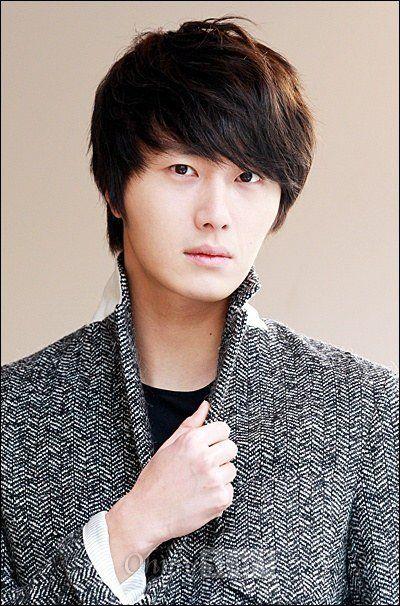 Jeong Il-woo (정일우)
