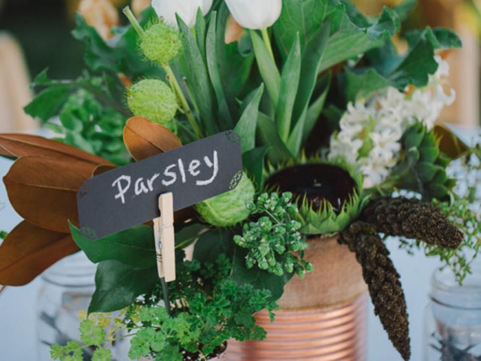 35 swoon worthy wedding centerpieces for any season floral 35 swoon worthy wedding centerpieces for any season table decorationswedding decorationsdiy junglespirit Images