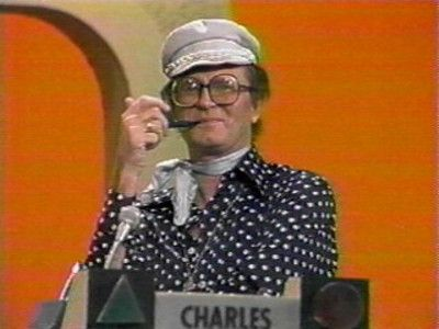 charles nelson reilly snl