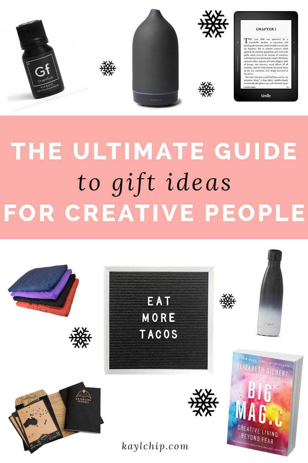 Gift Ideas For Creative Person Guide 2017 Gifts Females